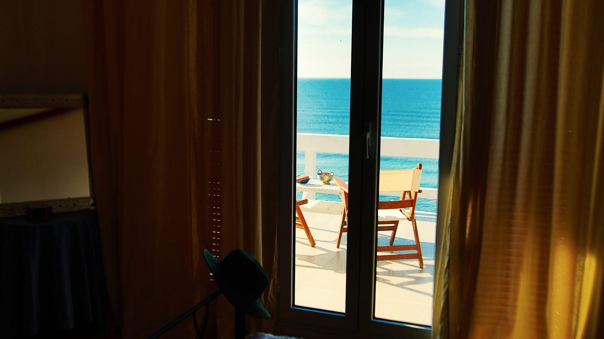 window view villa moby dick