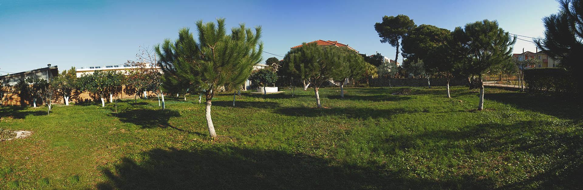 garden villa moby dick