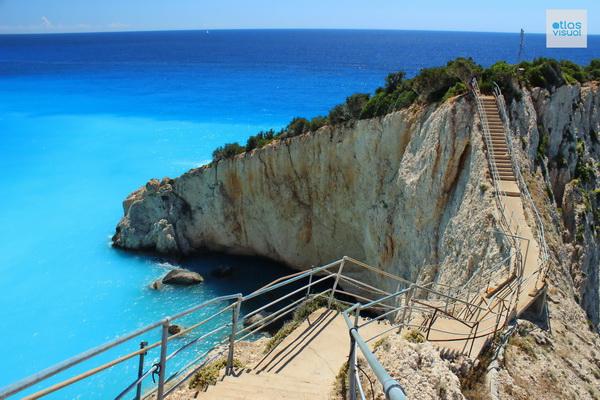 Lefkada Greece