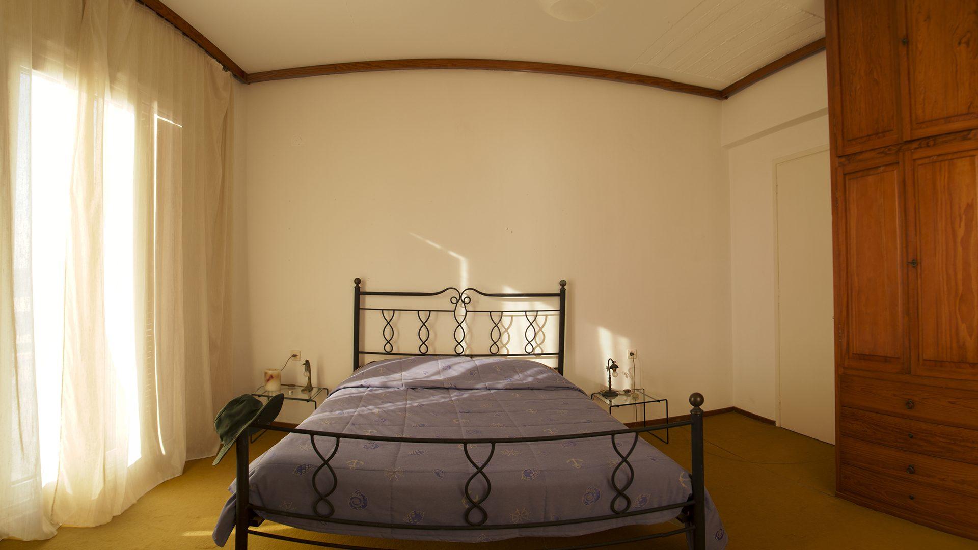 bedroom villa moby dick